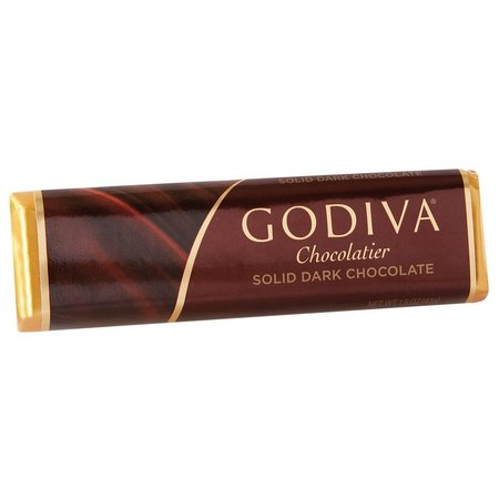 Godiva 1.5 oz. Dark Chocolate Bar