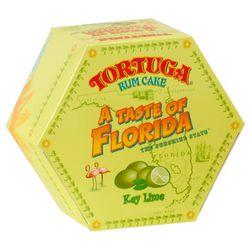 Tortuga Keylime Rum Cake