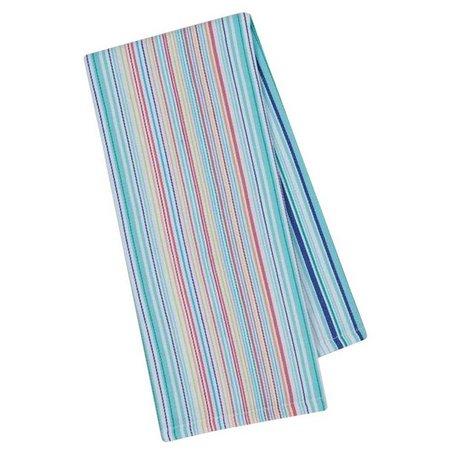 DII Clearwater Stripe Dish Towel