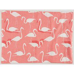Vera Flamingo Place Mat