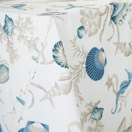 Benson Mills Under The Sea Tablecloth