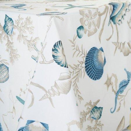 Benson Mills Under The Sea Tablecloth