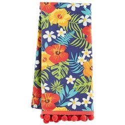 Homewear Tropical Paradise Tea Towel