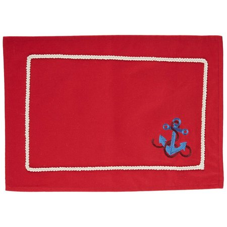 Homewear Sail Away Placemat