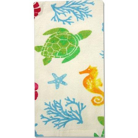 Homewear Turtleback Kitchen Towel