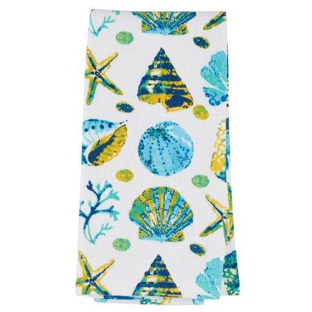 Homewear Sunset Sea Kitchen Towel