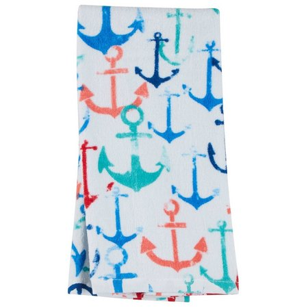 Homewear Anchor Type Kitchen Towel