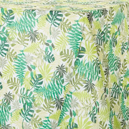 Homewear Tropical Watercolor Tablecloth