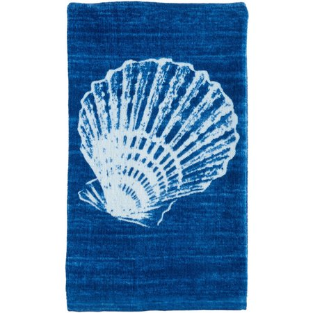Homewear Sunbleach Shell Kitchen Towel