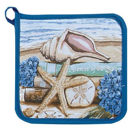 Kay Dee Designs Stories of the Sea Pot