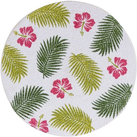 Kay Dee Designs Paradise Round Placemat