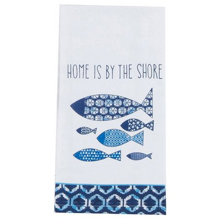 Kay Dee Designs Home By The Shore Flour
