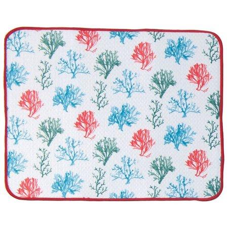 Kay Dee Designs Coral Drying Mat