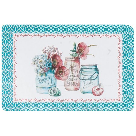 Kay Dee Designs Beach House Laminate Placemat