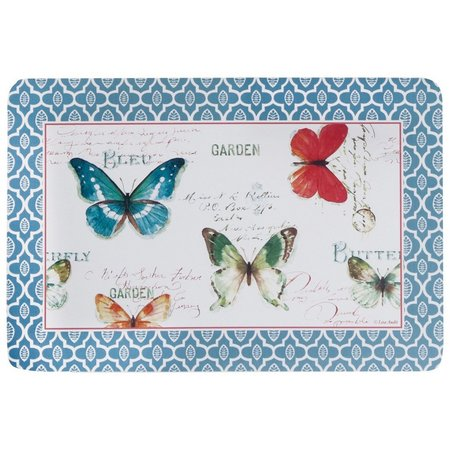 Kay Dee Designs Butterfly Laminate Placemat