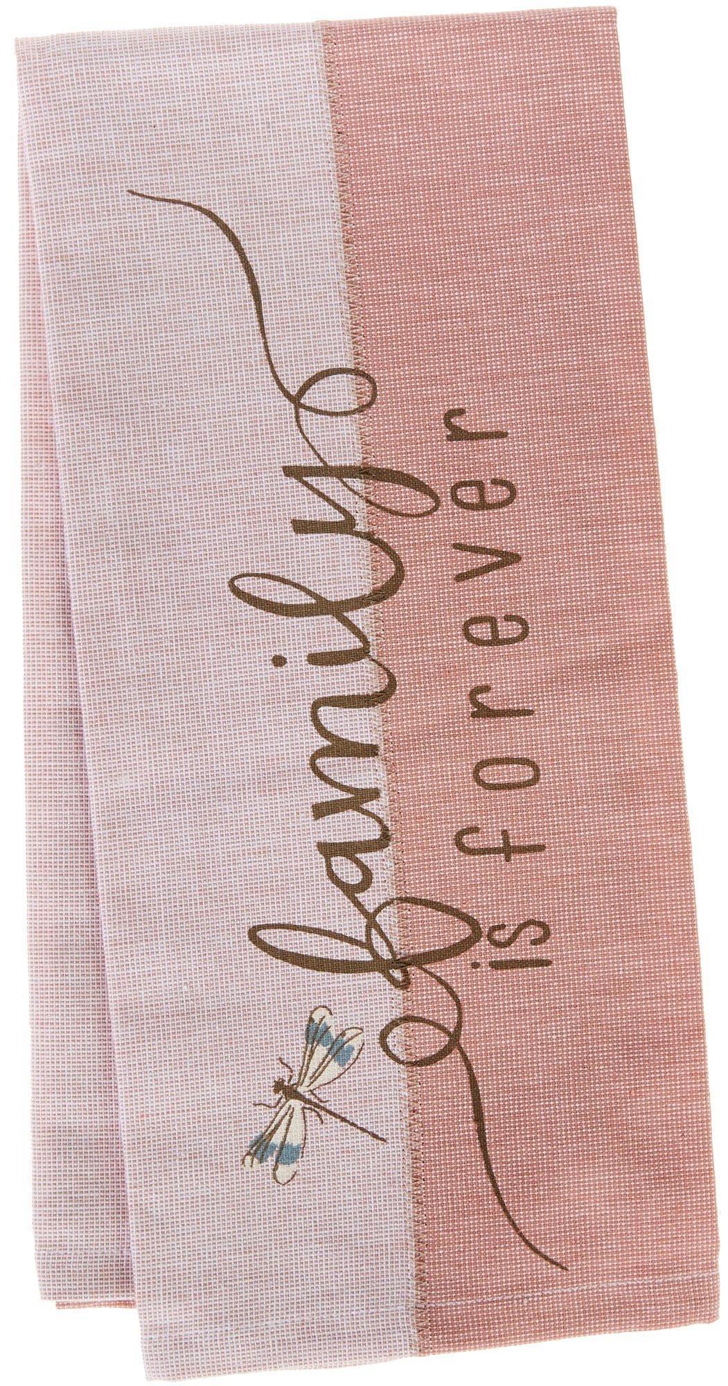 Kay Dee Designs Handmade By Lisa Family Tea Towel