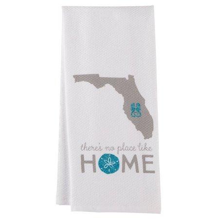 Kay Dee Designs Florida No Place Like Home
