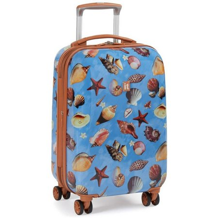 it luggage 22'' Sea Shell Hardside Luggage