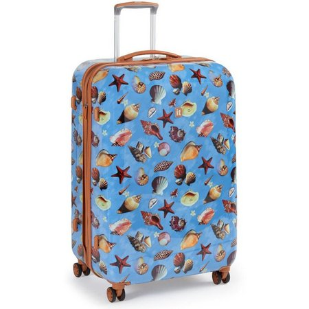 it luggage 30'' Sea Shell Hardside Luggage