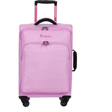 it luggage 21'' Pink Lite Spinner Luggage