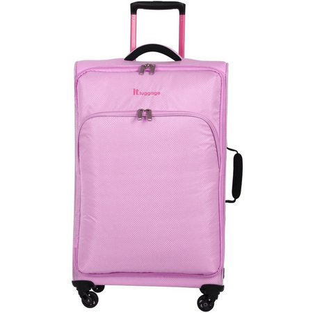 it luggage 25'' Pink Lite Spinner Luggage