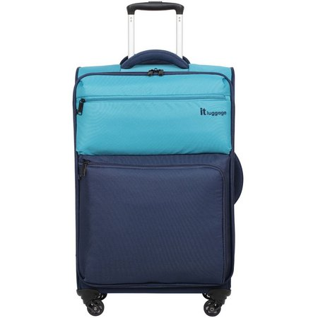 it luggage 26'' Duo Tone Upright Luggage