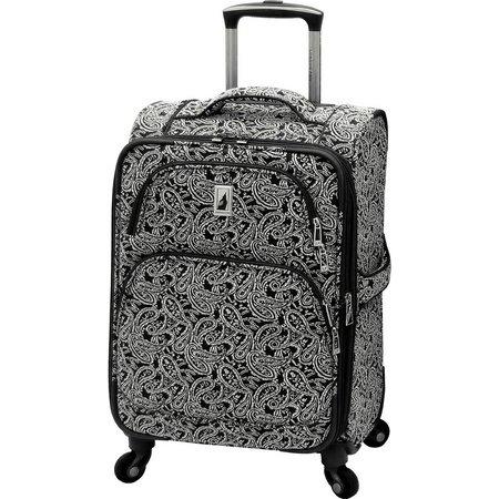 London Fog Greenwich 20'' Spinner Luggage