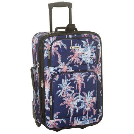 Leisure Luggage 21'' Palm Upright Luggage