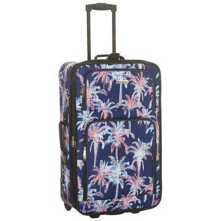 Leisure Luggage 26'' Palm Upright Luggage