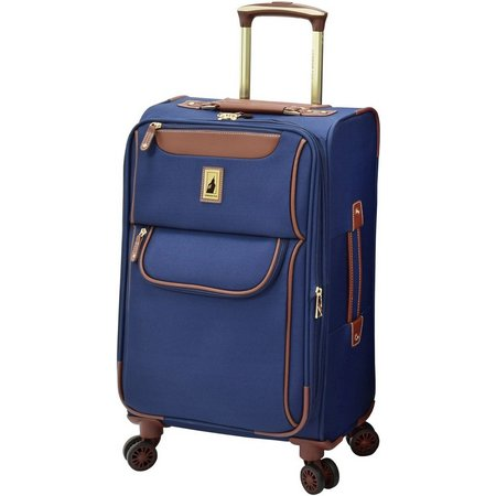 London Fog 21'' Paddington Spinner Luggage