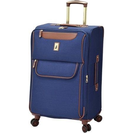London Fog 25'' Paddington Spinner Luggage