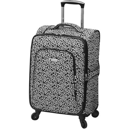 London Fog 24'' Chadwell Spinner Luggage