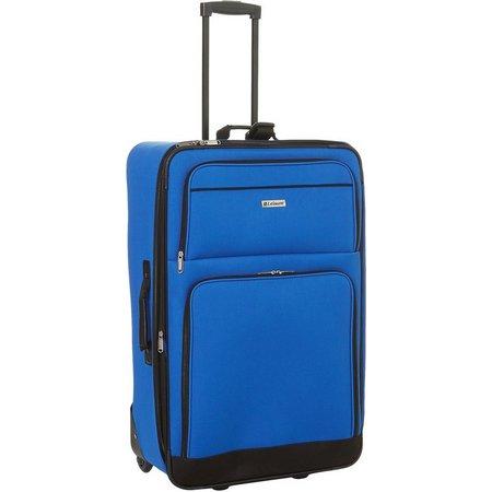 New! Leisure Luggage 29'' Expandable Upright Luggage