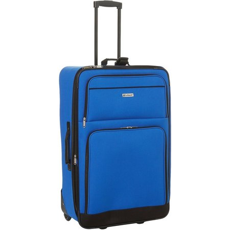 Leisure Luggage 32'' Expandable Upright Luggage