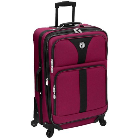 Leisure Luggage 25'' Lafayette Berry Luggage