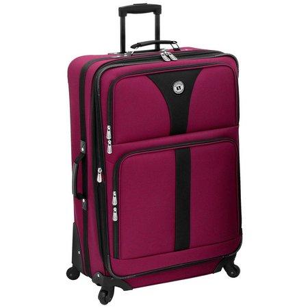Leisure Luggage 29'' Lafayette Berry Luggage