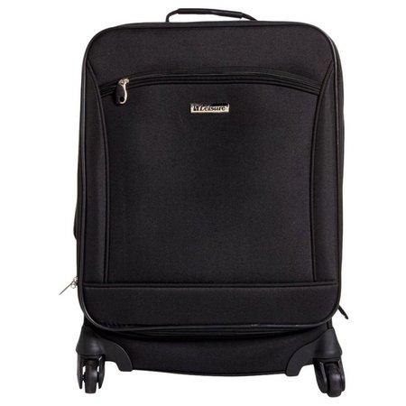 Leisure Luggage 20'' Summit Spinner Luggage