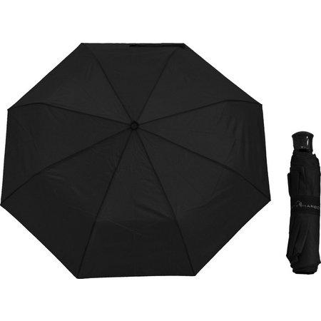 Misty Harbor Solid Manual Open Umbrella