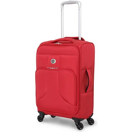 New! Global Traveler 20'' Mount Edna Spinner Luggage