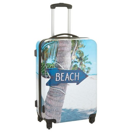 Rolite 24'' Beach Hardside Spinner Luggage