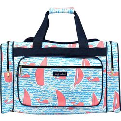 Simply Southern Regatta Duffel Bag