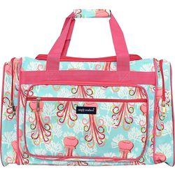 Simply Southern Jellyfish Duffel Bag