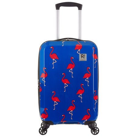 Revelation 21'' Maluku BQ Max Flamingo Luggage