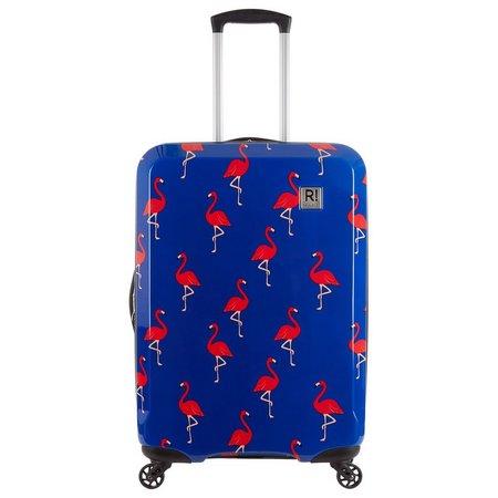 Revelation 27'' Maluku BQ Max Flamingo Luggage