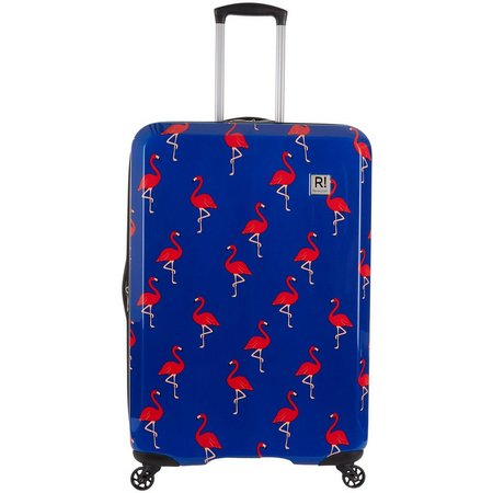 Revelation 31'' Maluku BQ Max Flamingo Luggage