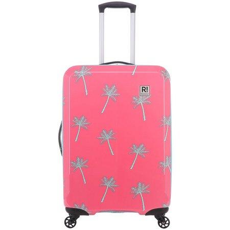 Revelation 27'' Antigua BA Max Palm Tree Luggage