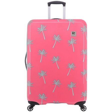 Revelation 31'' Antigua BA Max Palm Tree Luggage