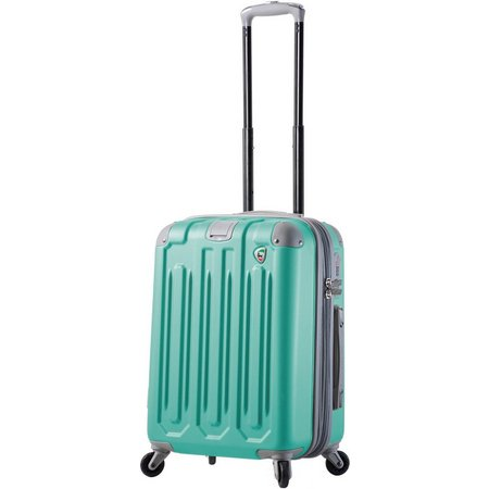 Mia Toro 20'' Gelato Hardside Spinner Luggage