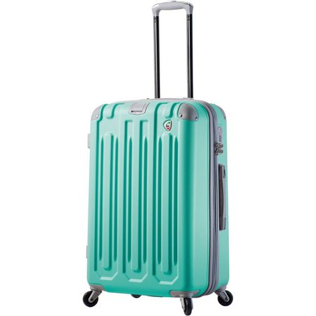 Mia Toro 26'' Gelato Hardside Spinner Luggage
