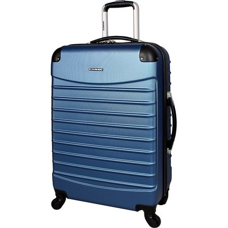 CIAO! 24'' Voyager Hardside Spinner Luggage